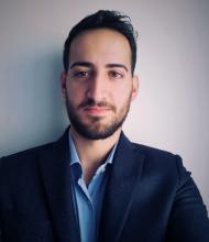 Gianluca Marzulli's picture