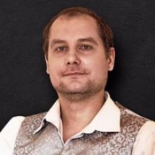 Alexey Anshakov's picture