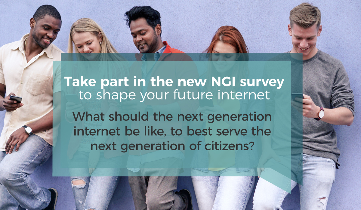 NGI survey young people